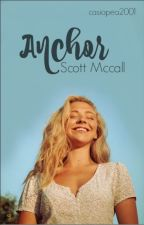 Anchor. (Scott McCall) by casiopea2001