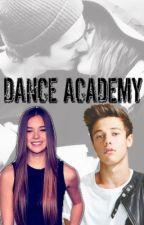 Dance Academy (Adaptada)- Cameron Dallas & Tú by emsmoneymils