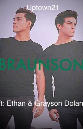 Braunson (BoyxBoy) by Uptown21