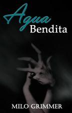 Agua bendita © by MiloGrimmer