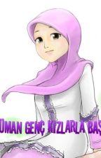 Müslüman genç kızlarla başbaşa by feyza2014