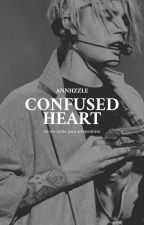 Confused heart |j.b| by Annhzzle