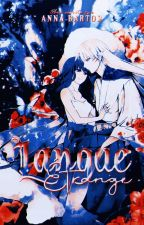 Langue Étrange (SesshomaruxKagome) by Annette-san