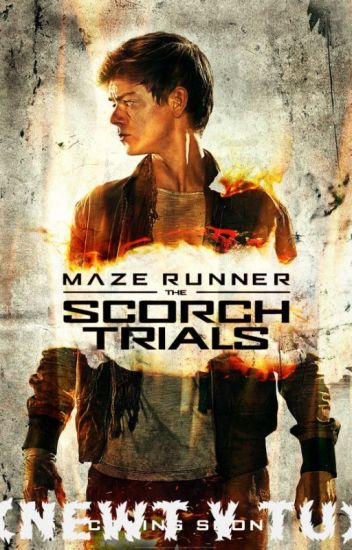 The Maze Runner: Prueba De Fuego (Newt y Tu) TERMINADA