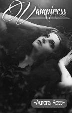 Vampiress by XLostVGirlX