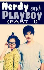 NERDY and PLAYBOY by J-Payba