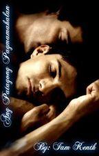 Ang Patagong Pagmamahalan ( M2M Love Story ) by iamkenth
