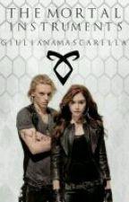 The Mortal Instruments by giulianamascarella7