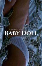 Baby Doll //h.s. by ZamaneLolitasi