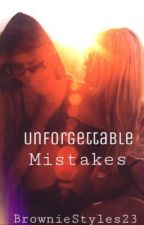Unforgettable Mistakes (Lesbian Story) by BrownieStyles23