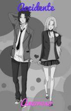 Accidente amoroso by Ayameri