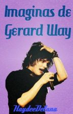 Imaginas de Gerard Way by HaydeeDeluna