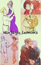 Ninjago Lemons by strawberryhipster