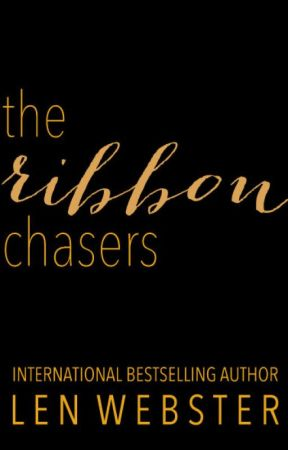 The Ribbon Chasers by lennwebster
