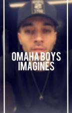 Omaha Boys imagines by JuicemanSkate
