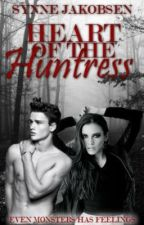 Heart of the Huntress by Roguene