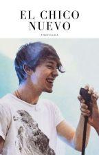 El Chico Nuevo (Alonso Villalpando y tú) by xiquevillalx