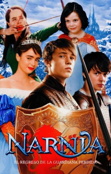 Los guardianes de Narnia (Peter Pevensie y tu)