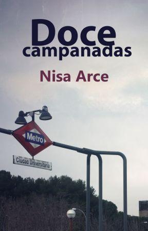 Doce campanadas by nisarce