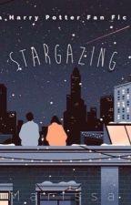 Stargazing    Sirius Black  by ieatspaghetti