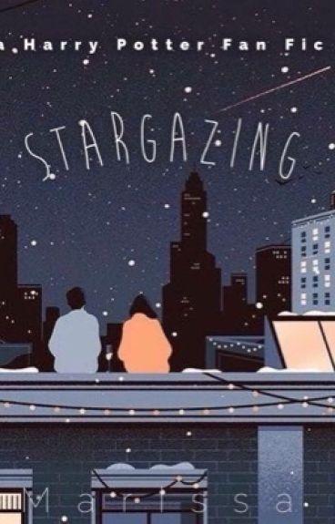Stargazing || Sirius Black