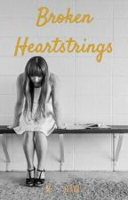 Broken Heartstrings by ramblingrohi