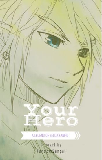Your Hero | Link x Reader