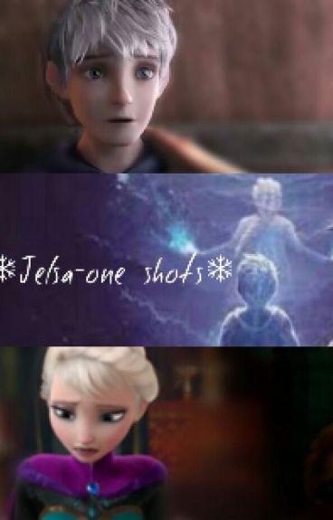❄Jelsa one-shots❄