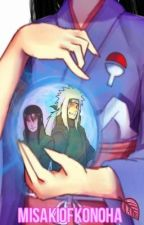 Why Doesn't the Frog Play With The Serpent? (Jiraiya & Orochimaru Love Story) by MisakiofKonoha