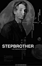 Stepbrother//Luke Hemmings by ashholeluke