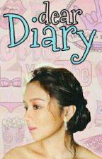 Dear Diary by sleeplessabbie