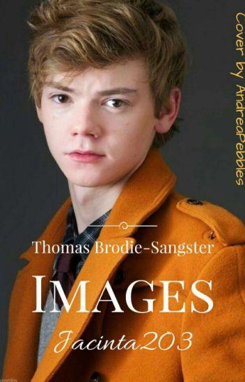 Thomas Brodie-Sangster Imagines