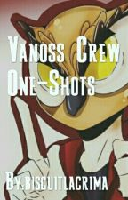 Vanoss Crew One-Shots by biscuitlacrima