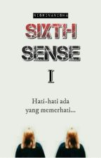 Sixth Sense by nisrinanisha
