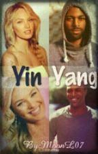 Yin-Yang by MoonL07