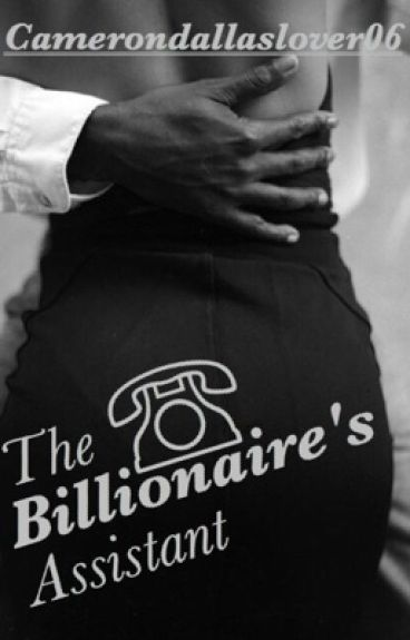 The billionaire's assistant | completed