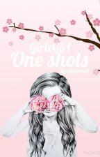 GirlxGirl Oneshots by livvahbunnah