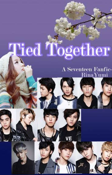 Tied Together (Seventeen Fanfic)