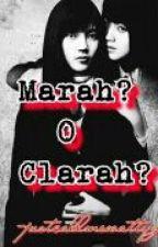 Marah O Clarah by justcallmewattygurl