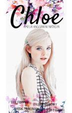 Chloe by amelianatasya
