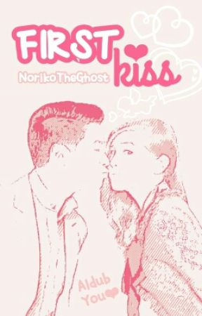 First Kiss by NorikoTheGhost