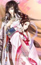 Vương gia cẩn thận, Vương phi là hoa si by Yukari_114