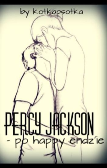 Percy Jackson - po Happy End'zie