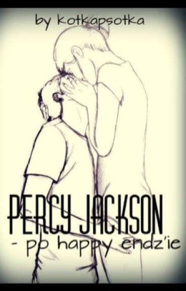 Percy Jackson - po Happy End'zie
