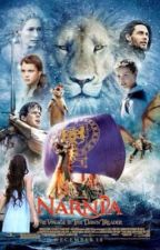 The Chronicles of Narnia : The Voyage of the Dawn Treader by Brooklynandbaileydv