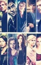 Fandoms! by x_and_Peggy_x