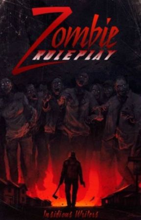 IW - Zombie Roleplay by InsidiousWriters