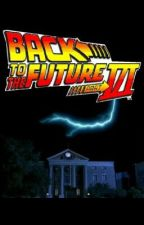 Back to the Future part VI by MikeNichols74