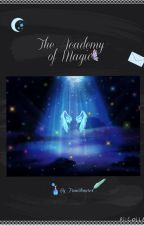 The Academy of Magic by From9tmares