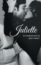 Juliette by blunicorn05